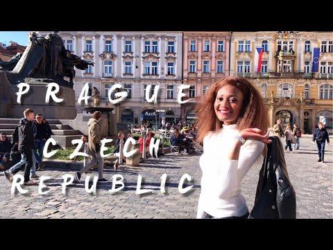 PRAGUE | CITY BREAK | TRAVEL DIARIES