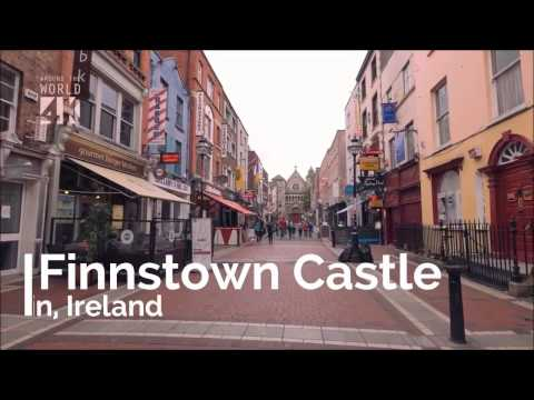 Finnstown Castle Hotel Dublin