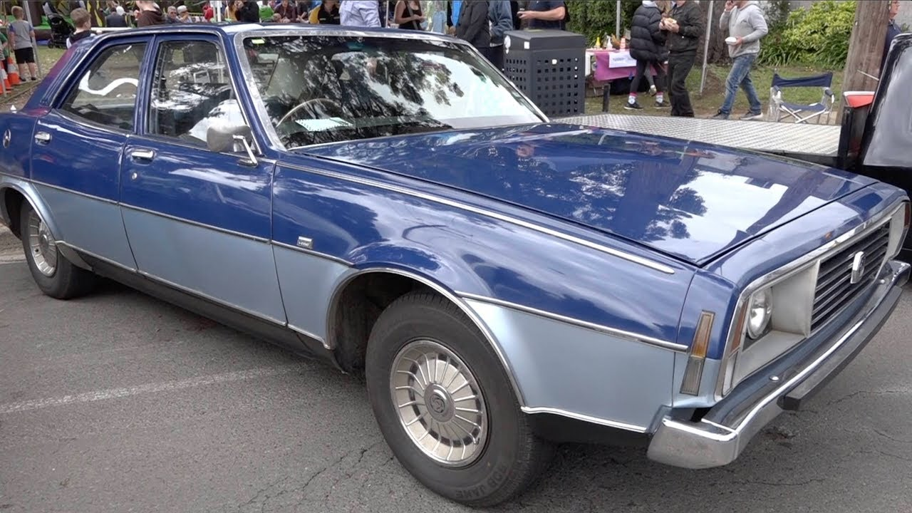 7th Annual Monbulk Car Show: Classic Restos - Series 39