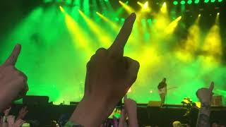Twenty One Pilots - Jumpsuit (Reading Festival 2019 Intro)