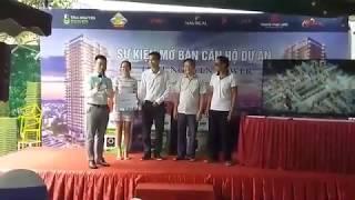 Sự kiện mở bán căn hộ dự án Thái Nguyên Tower ngày 28.7.2019