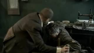 "Сериал ""Апостол"" - явка  к сапожнику.Драка"