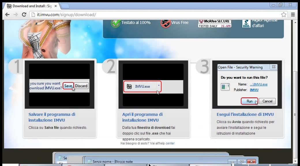 come fare per guadagnare crediti gratis su imvu? | Yahoo ...