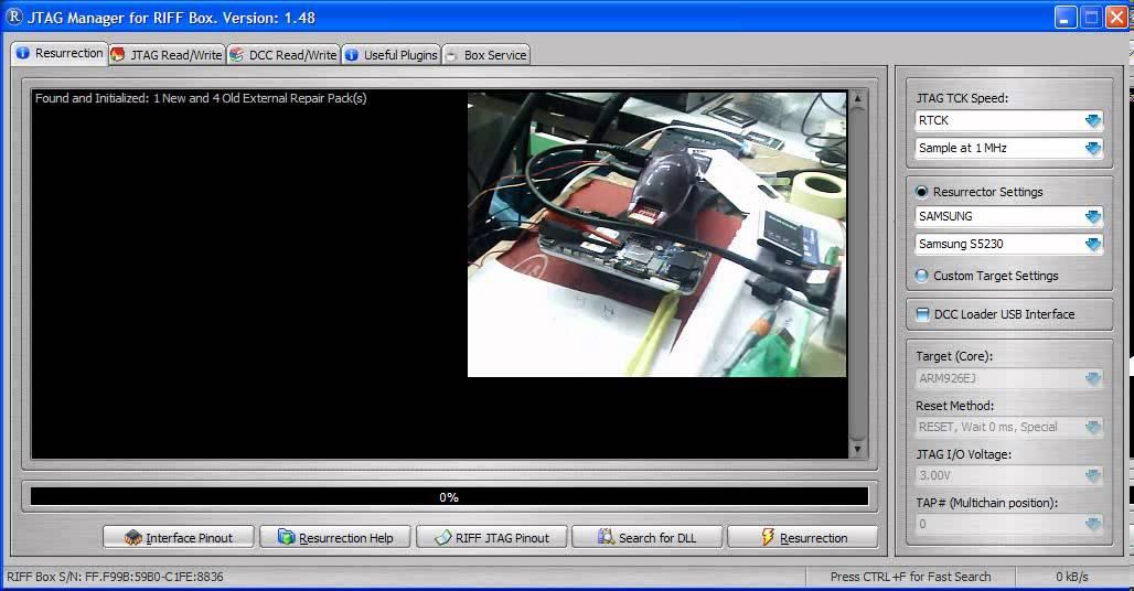 samsung gt-s5230 star software