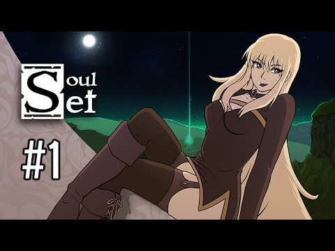 WHERE AM I AND WHO CAN I TRUST? - SoulSet Part 1