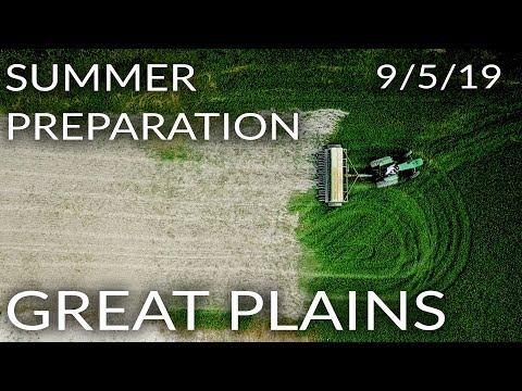 Great Plains   New Season, Summer Preparation