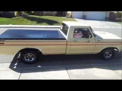 1979 Ford F150 Explorer Classic Truck In Moreno Valley Ca