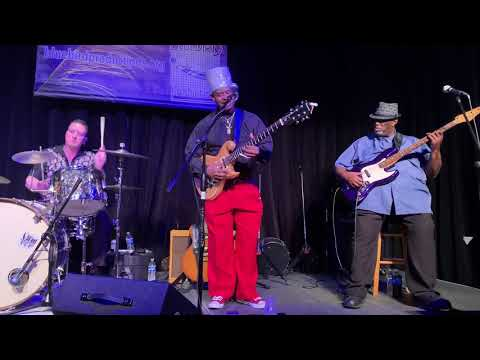 """Lil' Ed and The Blues Imperials - """"Giving Up On Your Love """""""