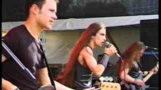 Pegazus - Wings Of Steel - Wacken 98