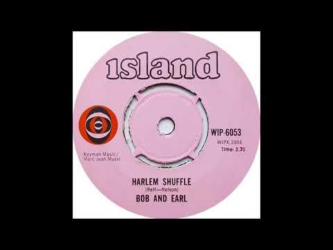 Bob & Earl - Harlem Shuffle mp3 baixar