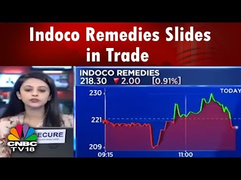 UK MHRA issues Non-compliance Certificate to Indoco Remedies | CNBC TV18