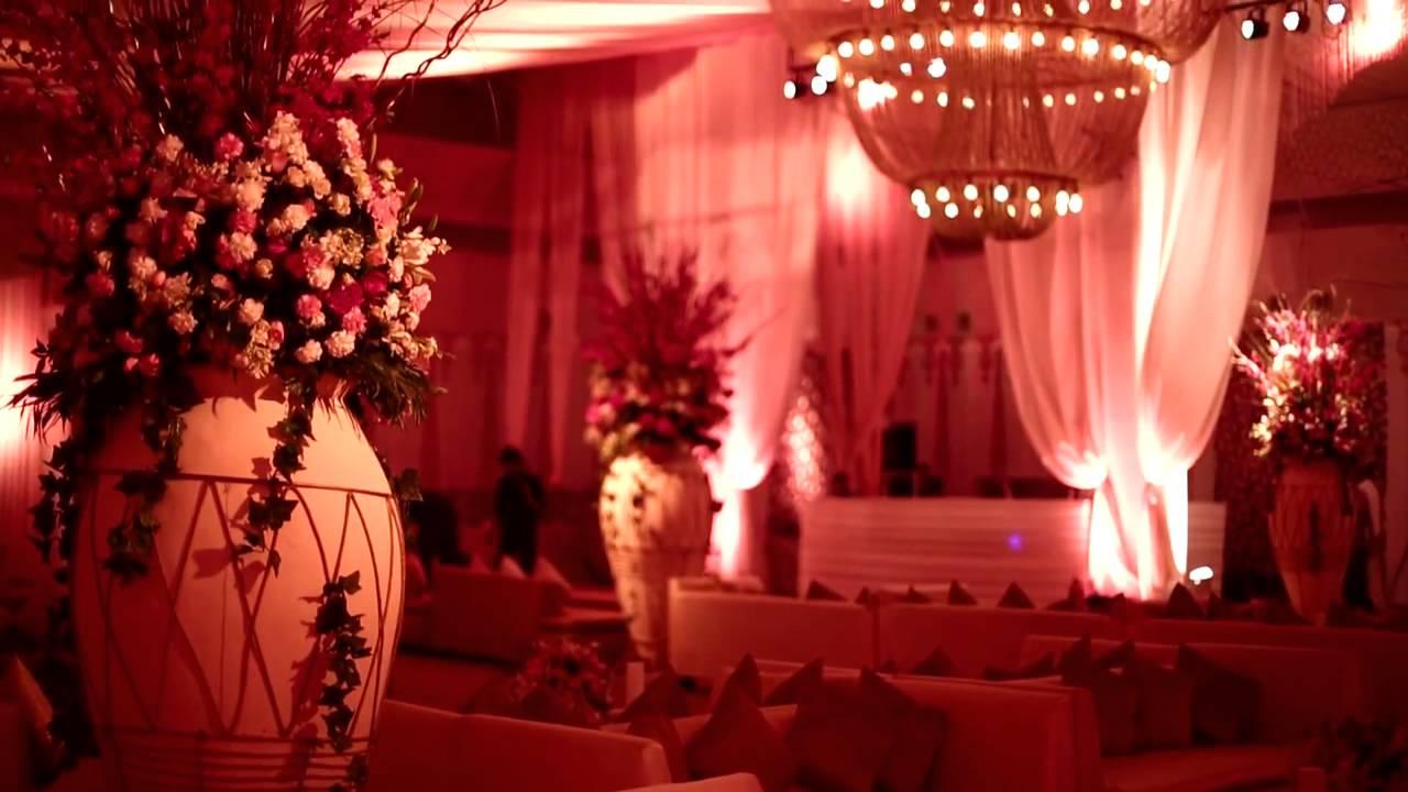 Wedding Theme Designer Fnp Weddings Youtube