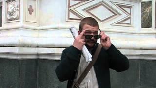 Экскурсовод во Флоренции  Сергей(, 2013-05-06T11:34:05.000Z)