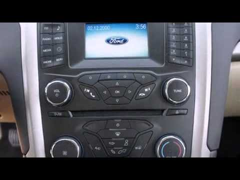 2013 ford fusion se w reverse sensing system youtube 2013 ford fusion se w reverse sensing