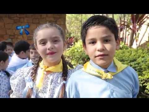 Escuela Artigas de Solar de Artigas del Paraguay