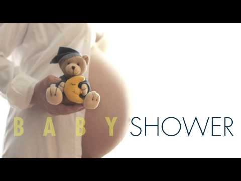 Baby Shower - Background music