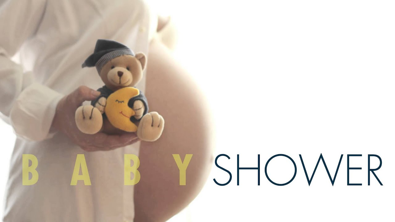Baby Shower   Background Music   YouTube