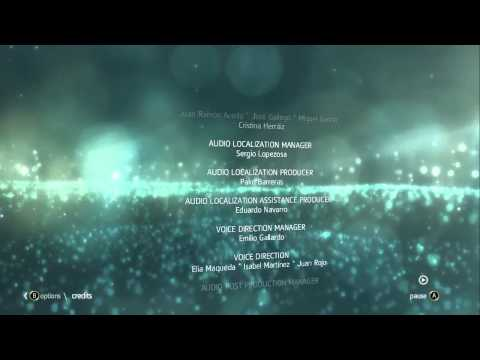 The Parting Glass Ending song  AC4 Black Flag InGame Soundtrack