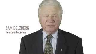 Leading Men Gala Honorees - Sam Belzberg