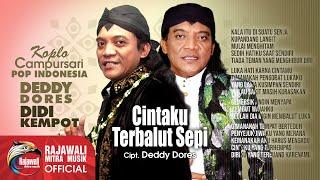 Didi Kempot Cintaku Terbalut Sepi Official Music Video