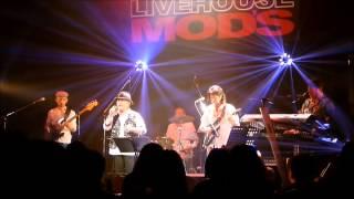 2013年7月26日 北谷美浜のlivehouse MOD'Sでのperfect world ライブ! ...