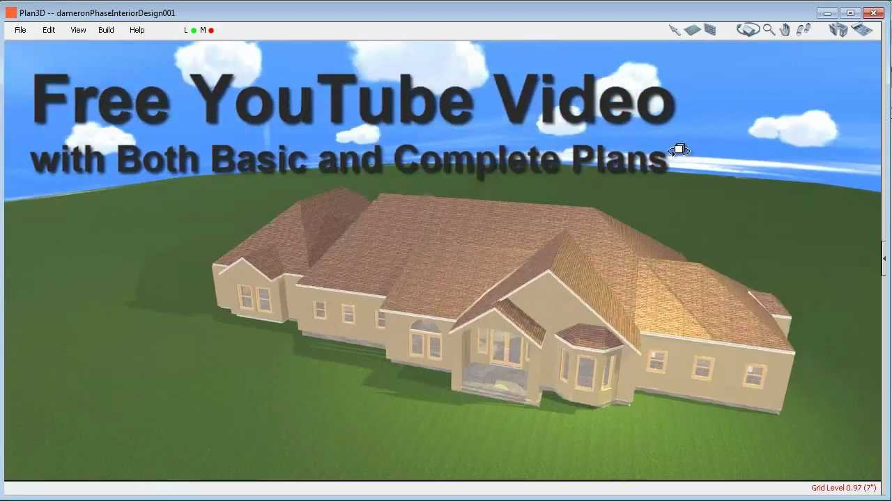 Plan3D: Convert Floor Plans to 3D Online (Do It Yourself - or We\'ll ...