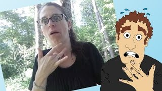 What's That Sign? - ASL Flash explains the