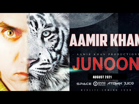 Junoon Movie ( The Curse) | Starring :...
