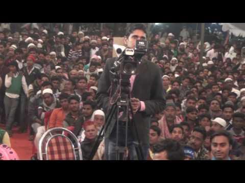 Altaf Ziya Part 3 Sham e  Avadh Mushaira Mahmoodabad 25 2  2017 HD India