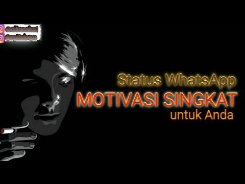 Status Whatsapp Motivasi