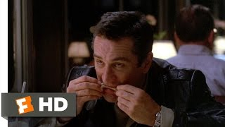 Midnight Run (3/9) Movie CLIP - Living in Denial (1988) HD