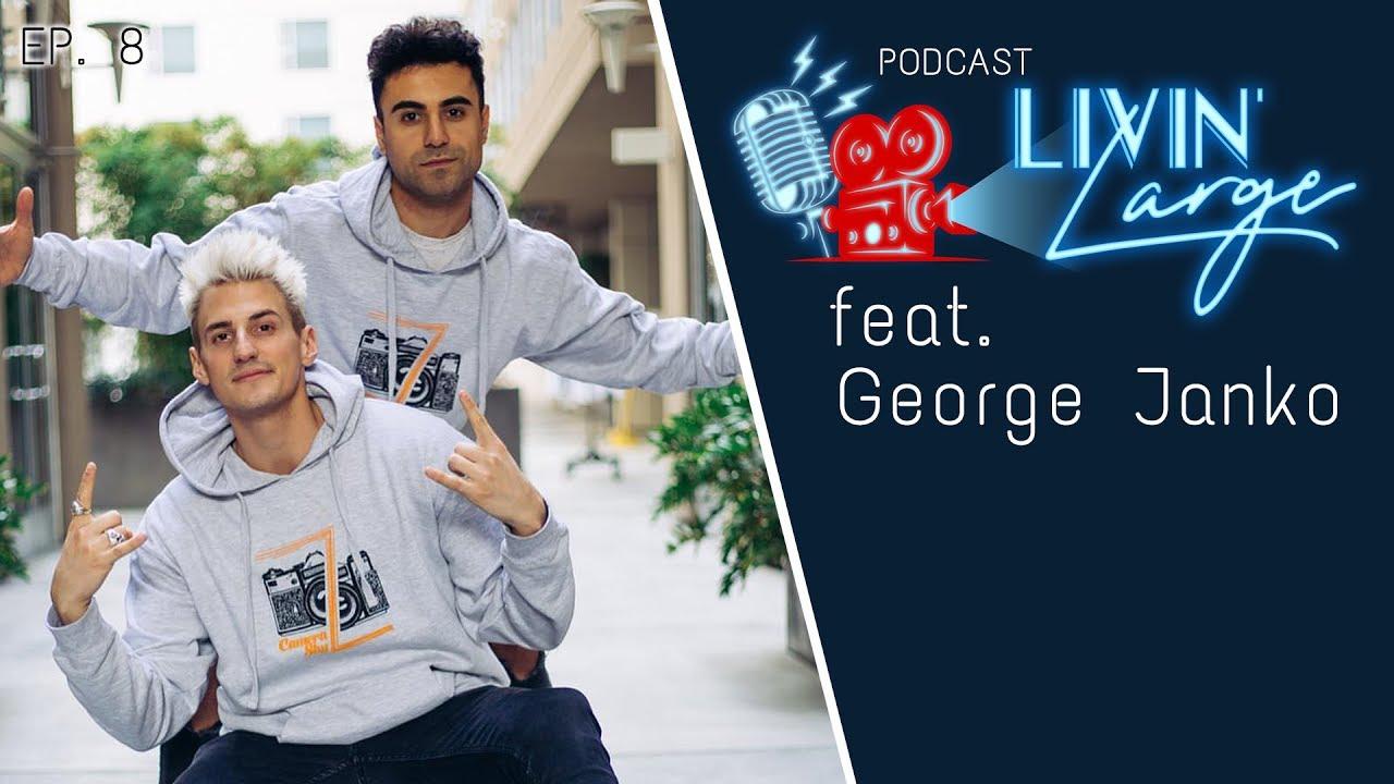 how-meeting-logan-paul-changed-his-life-george-janko-s-rough-start-in-la