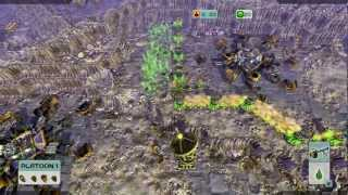 Cannon Fodder 3 mission 21 walkthrough