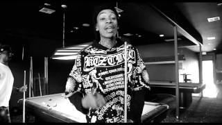 Смотреть клип Wiz Khalifa - Og Bobby Johnson Remix Ft. Chevy Woods