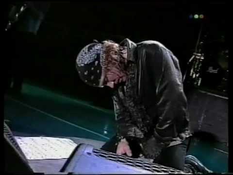Bon Jovi - This Ain't A Love Song / Como Yo Nadie Te Ha Amado (Argentina 1995)