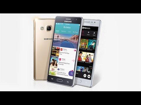 [Hindi] Samsung Tizen Z3 Review
