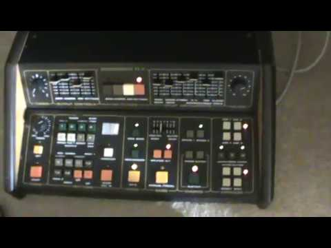 godwin dm32 drum machine with bass pedals youtube. Black Bedroom Furniture Sets. Home Design Ideas