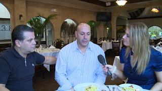 388 Restaurant Interview by Food Editor Venus Gentile