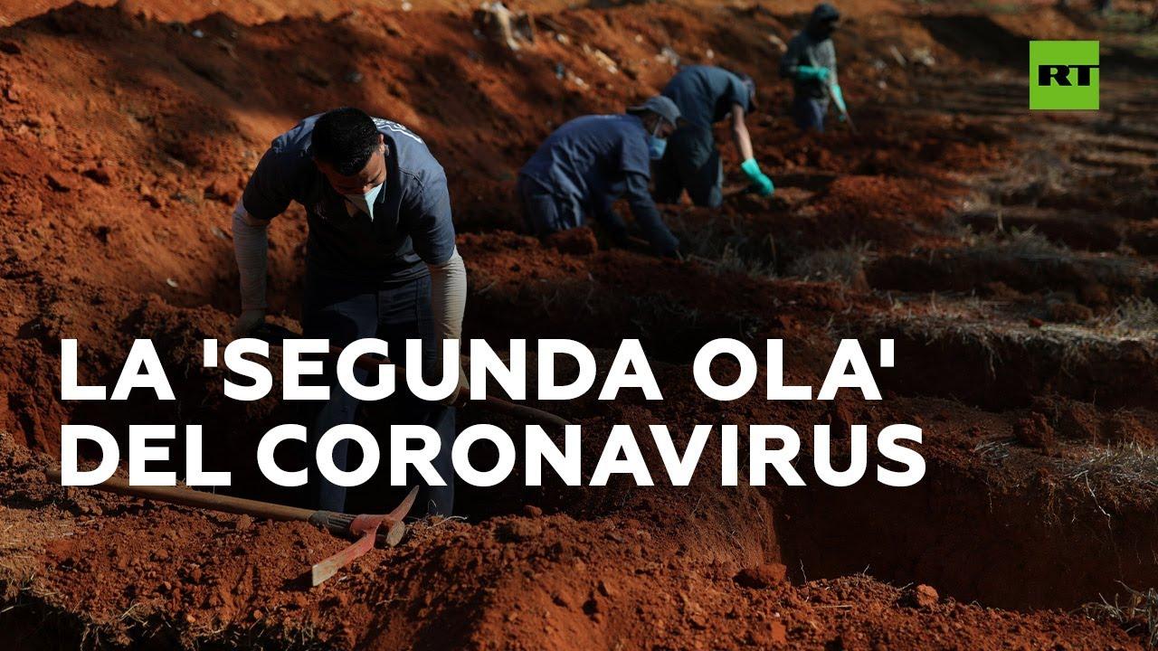Tres razones por las que el coronavirus podría ser estacional