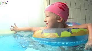 АКВАПАРК во Вроцлаве Польша / Водные горки / ОБЗОР / Видео для детей и родителей / Aquapark / Poland