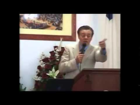 El Pregón del Tercer Ángel - Carlos Picart 21/12/14