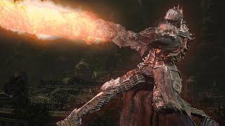 Dark Souls 3: Molten Funk