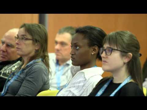 Energie etsociété: scénarios à 2049 :Filmrésumé de la conférence WKD 2015