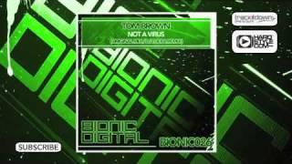 Tom Brown - Not a Virus (DJ Thera Remix)