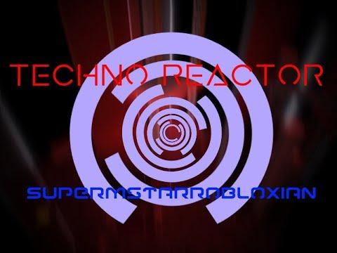 [FE2] Techno Reactor by Supermstarrobloxian(me!) (insane)