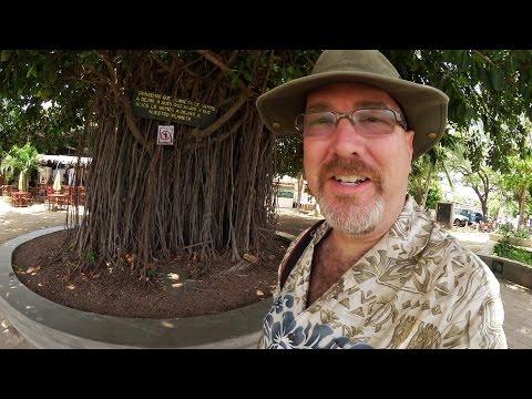 Costa Rica Day 2 & 3, Breakfast, Lunch, Pool Bar, CAROL!!! - Ken's Vlog #119