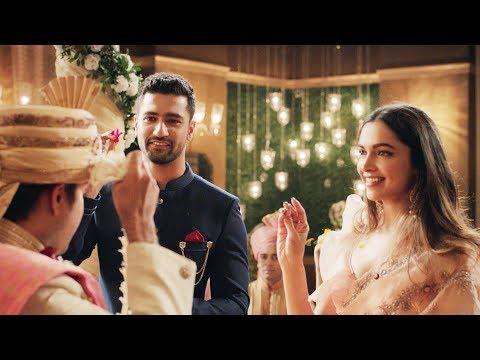 Deepika Unveils Certified goStays by Goibibo thumbnail