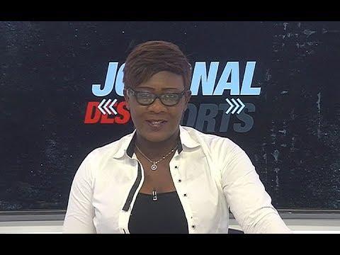 #JDS Le Journal des Sports du 24 Janvier 2018 par Katty Touré