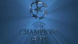 Şampiyonlar ligi full müziği(UEFA CHAMPIONS LEAGUE THEME MUSIC)