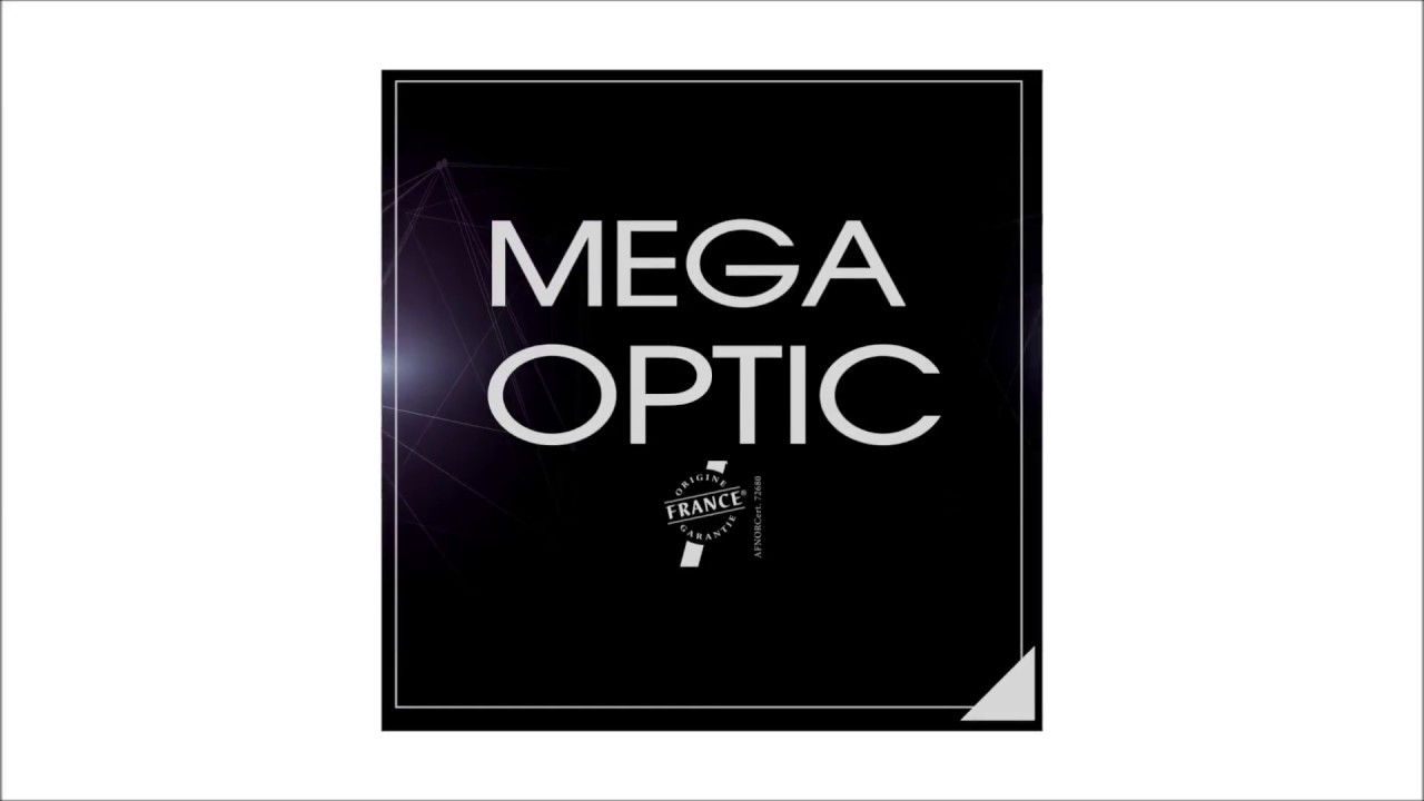 Mega Optic - YouTube Gaming 091577e2fbe9